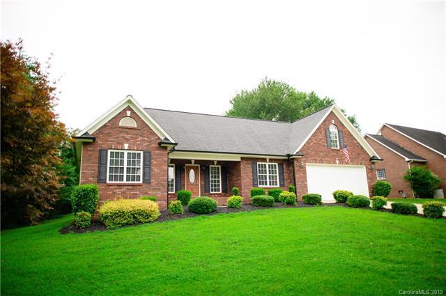 853 Huntington Hills Drive, Lincolnton, NC 28092 (#3527872) :: Cloninger Properties