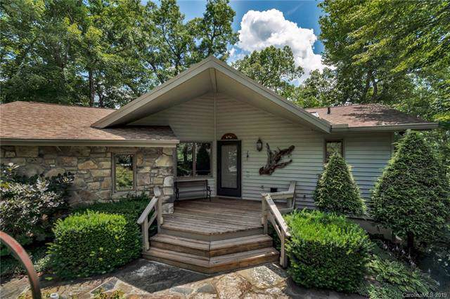 421 Lakeview Road, Newland, NC 28657 (MLS #3527877) :: RE/MAX Impact Realty