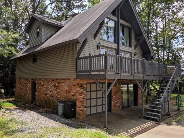 1717 Union Grove Road, Lenoir, NC 28645 (#3527886) :: LePage Johnson Realty Group, LLC