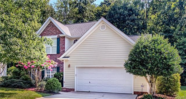 8211 Mccarron Way, Charlotte, NC 28215 (#3527894) :: Caulder Realty and Land Co.