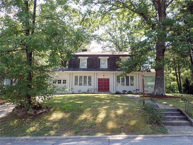 1612 Kensington Road, Hendersonville, NC 28791 (#3527909) :: DK Professionals Realty Lake Lure Inc.