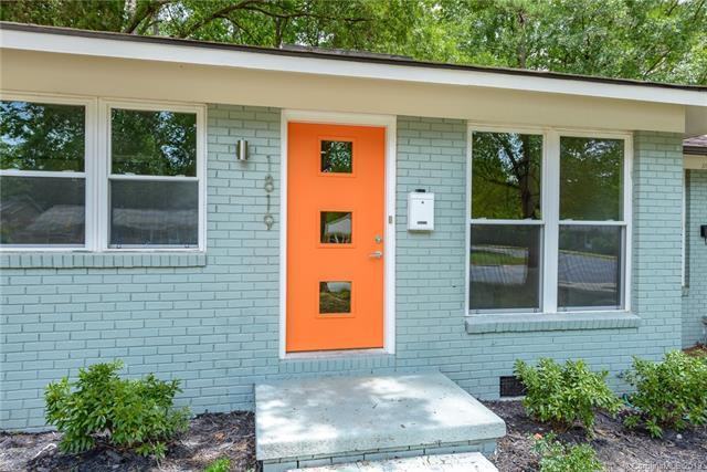 1913 Herrin Avenue, Charlotte, NC 28205 (#3527919) :: Homes Charlotte
