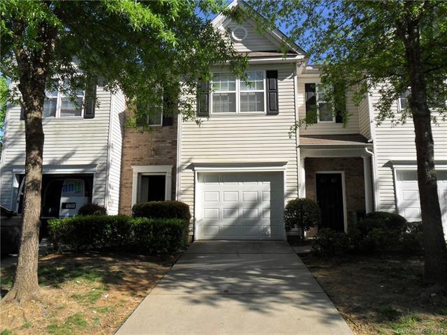 7437 Abigail Glen Drive Lot 53/Unit #B, Charlotte, NC 28212 (#3527951) :: Besecker Homes Team