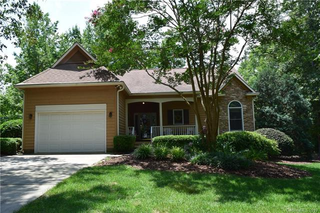 412 Millingport Lane, New London, NC 28127 (#3527975) :: Charlotte Home Experts