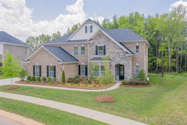 113 Enclave Boulevard, Weddington, NC 28104 (#3527978) :: Caulder Realty and Land Co.