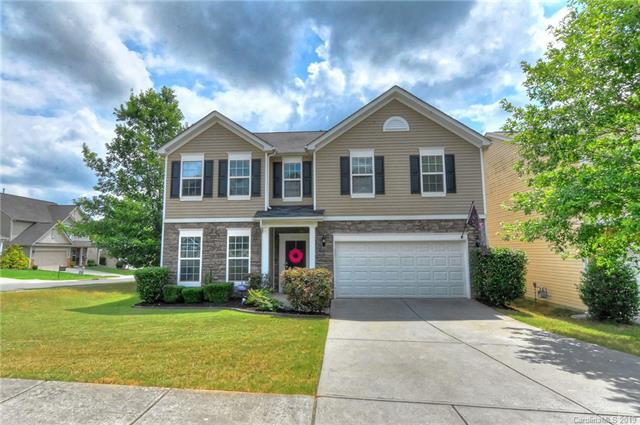 16703 Prairie Falcon Lane, Charlotte, NC 28278 (#3528003) :: High Performance Real Estate Advisors