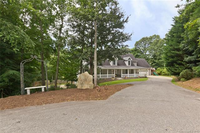 15 Tanager Court, Candler, NC 28715 (#3528007) :: The Ramsey Group