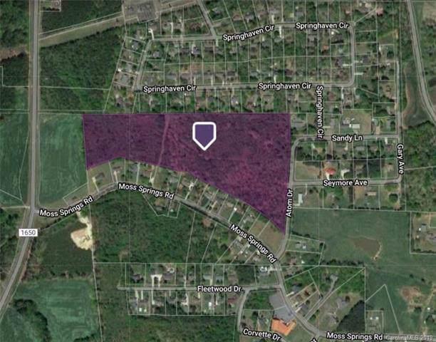 000 Atom Drive #000, Albemarle, NC 28002 (#3528022) :: Carlyle Properties