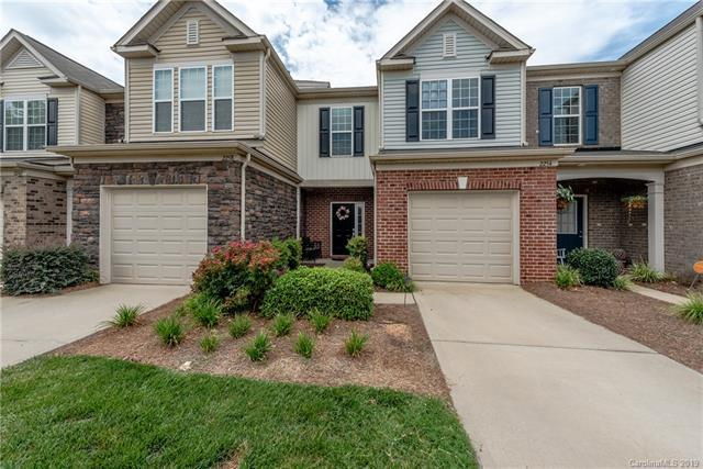 2254 Kensington Station Parkway, Charlotte, NC 28210 (#3528025) :: High Performance Real Estate Advisors