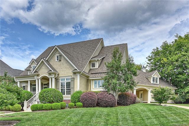 7423 Lee Rea Road, Charlotte, NC 28226 (#3528045) :: Besecker Homes Team