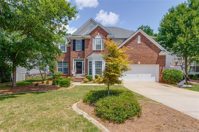 16006 Lavenham Road, Huntersville, NC 28078 (#3528070) :: LePage Johnson Realty Group, LLC