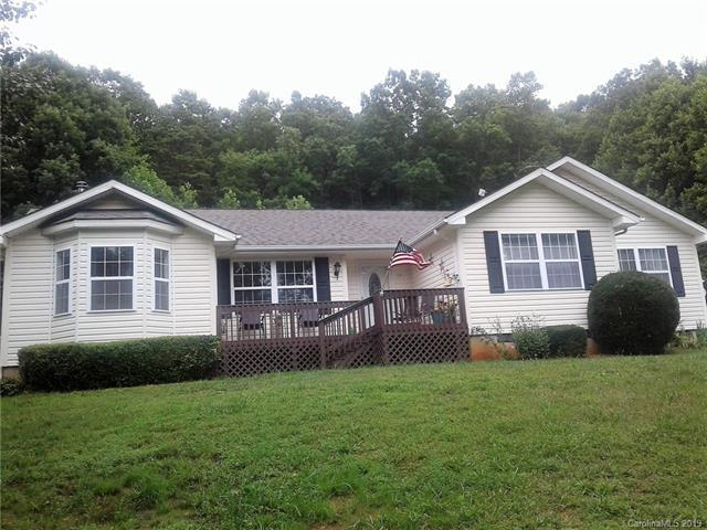 74 Chicory Drive, Marion, NC 28752 (#3528086) :: LePage Johnson Realty Group, LLC