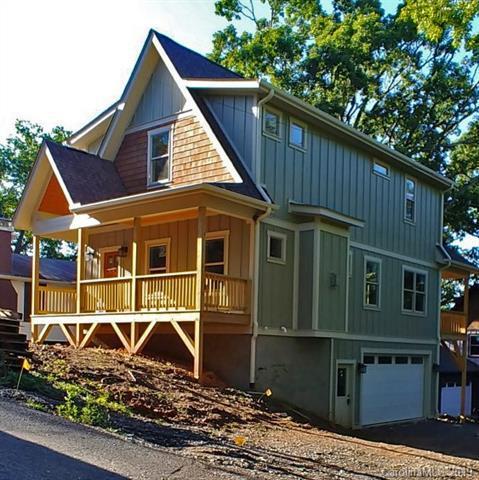 4 Wilks Street, Asheville, NC 28804 (#3528095) :: Mossy Oak Properties Land and Luxury