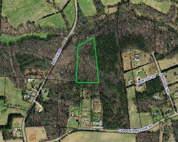 4070 Carpenters Cove Road, Claremont, NC 28610 (#3528100) :: Rinehart Realty