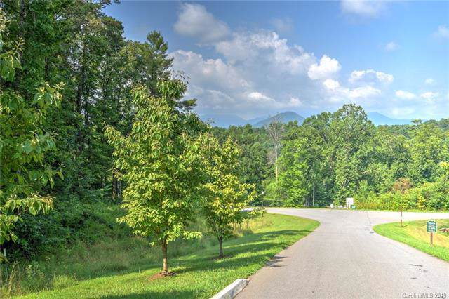 15 Temujin Drive #5, Leicester, NC 28748 (#3528106) :: The Ramsey Group