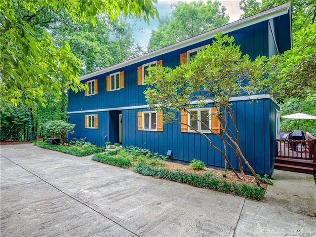93 White Pine Drive, Fletcher, NC 28732 (#3528116) :: LePage Johnson Realty Group, LLC