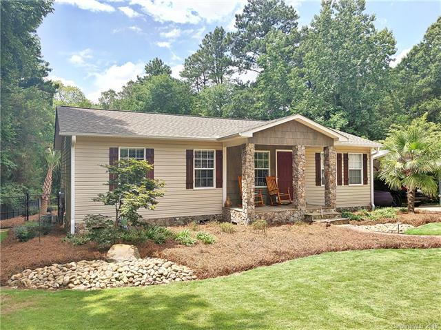 2273 Highwood Road, Rock Hill, SC 29732 (#3528126) :: Cloninger Properties
