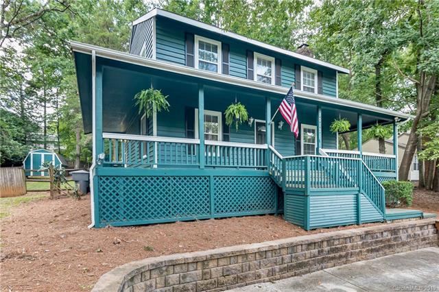 10121 Wedge Court, Charlotte, NC 28277 (#3528139) :: Stephen Cooley Real Estate Group