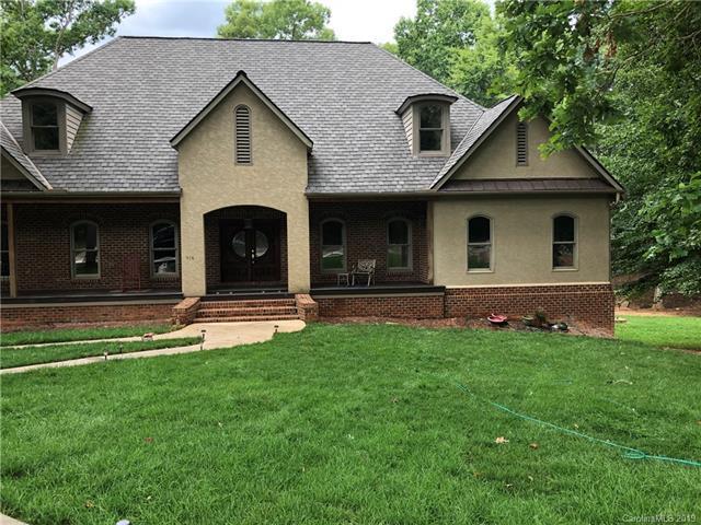 534 Lakeview Shores Loop, Mooresville, NC 28117 (#3528164) :: Carolina Real Estate Experts