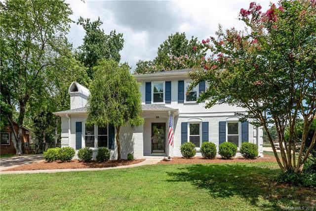 1221 Berry Ridge Road, Charlotte, NC 28270 (#3528179) :: Robert Greene Real Estate, Inc.