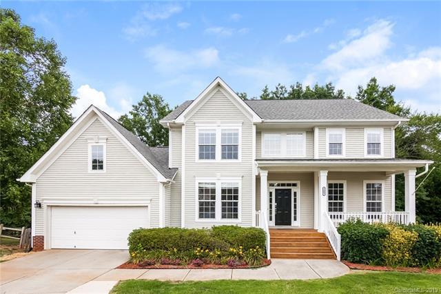 5605 Edgeweir Court, Charlotte, NC 28269 (#3528181) :: LePage Johnson Realty Group, LLC