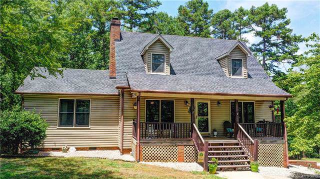 6693 Camp Creek Road, Lancaster, SC 29720 (#3528187) :: Chantel Ray Real Estate