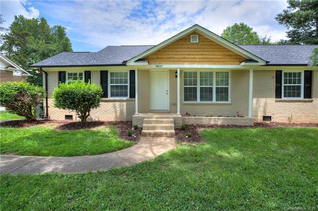 9837 Idlewild Road, Matthews, NC 28105 (#3528190) :: Carolina Real Estate Experts