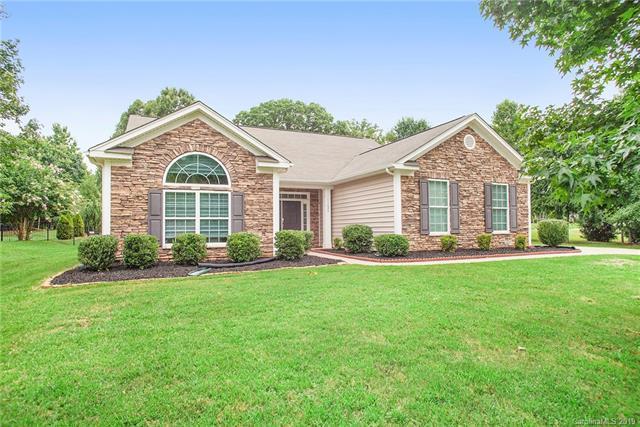 11624 Dunham Drive, Matthews, NC 28105 (#3528191) :: Carolina Real Estate Experts