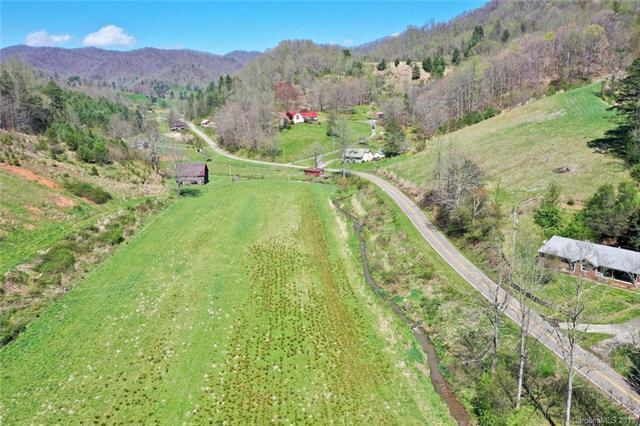 9999 Paint Fork Road, Mars Hill, NC 28754 (#3528195) :: Mossy Oak Properties Land and Luxury