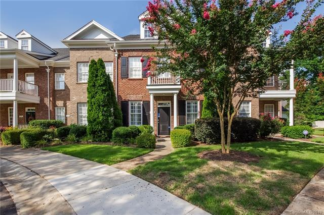 8328 Indigo Row, Charlotte, NC 28277 (#3528197) :: Team Honeycutt