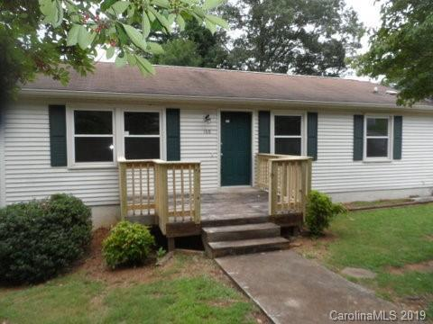 168 N Hillside Street, Rutherfordton, NC 28139 (#3528198) :: Stephen Cooley Real Estate Group