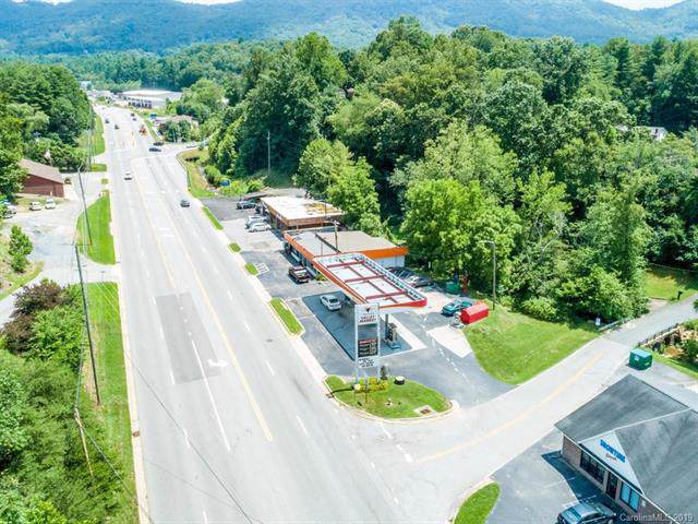 125 Charlotte Highway, Asheville, NC 28803 (#3528217) :: Besecker Homes Team