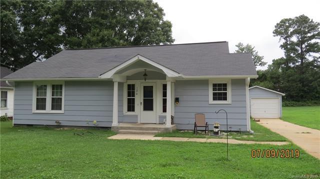120 Spinner Street, Spindale, NC 28160 (#3528240) :: Washburn Real Estate