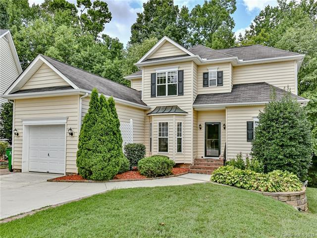 14136 Wild Elm Road, Charlotte, NC 28277 (#3528243) :: LePage Johnson Realty Group, LLC