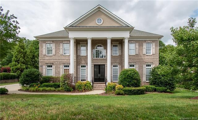 10926 Emerald Wood Drive, Huntersville, NC 28078 (#3528244) :: LePage Johnson Realty Group, LLC