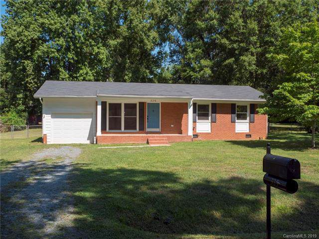 325 Mcleod Street, Matthews, NC 28105 (#3528250) :: Charlotte Home Experts