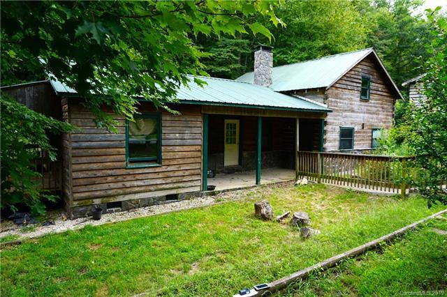 189 Hawkeye Road, Burnsville, NC 28714 (#3528263) :: Charlotte Home Experts