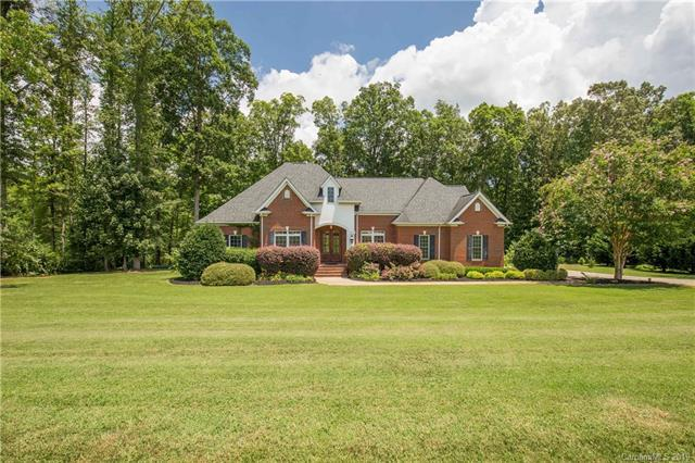 596 Mason Dickson Road, York, SC 29745 (#3528272) :: Team Honeycutt