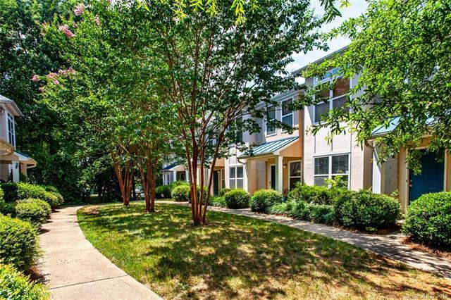 514 Patterson Street, Charlotte, NC 28205 (#3528280) :: The Elite Group