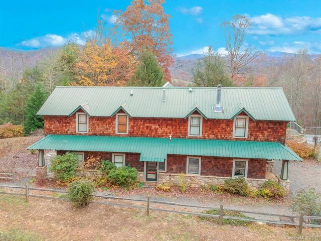 250 Whistlepig Way, Green Mountain, NC 28740 (#3528290) :: TeamHeidi®