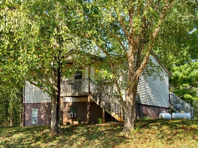 647 Flint Hill Road, Alexander, NC 28701 (#3528298) :: Carlyle Properties