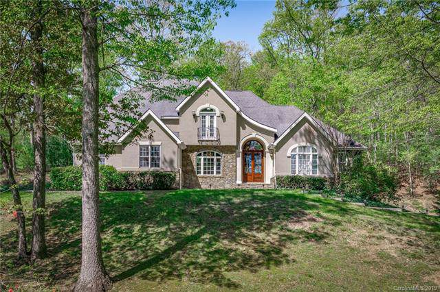 643 Mill Ridge Drive, Mills River, NC 28759 (#3528300) :: The Ramsey Group