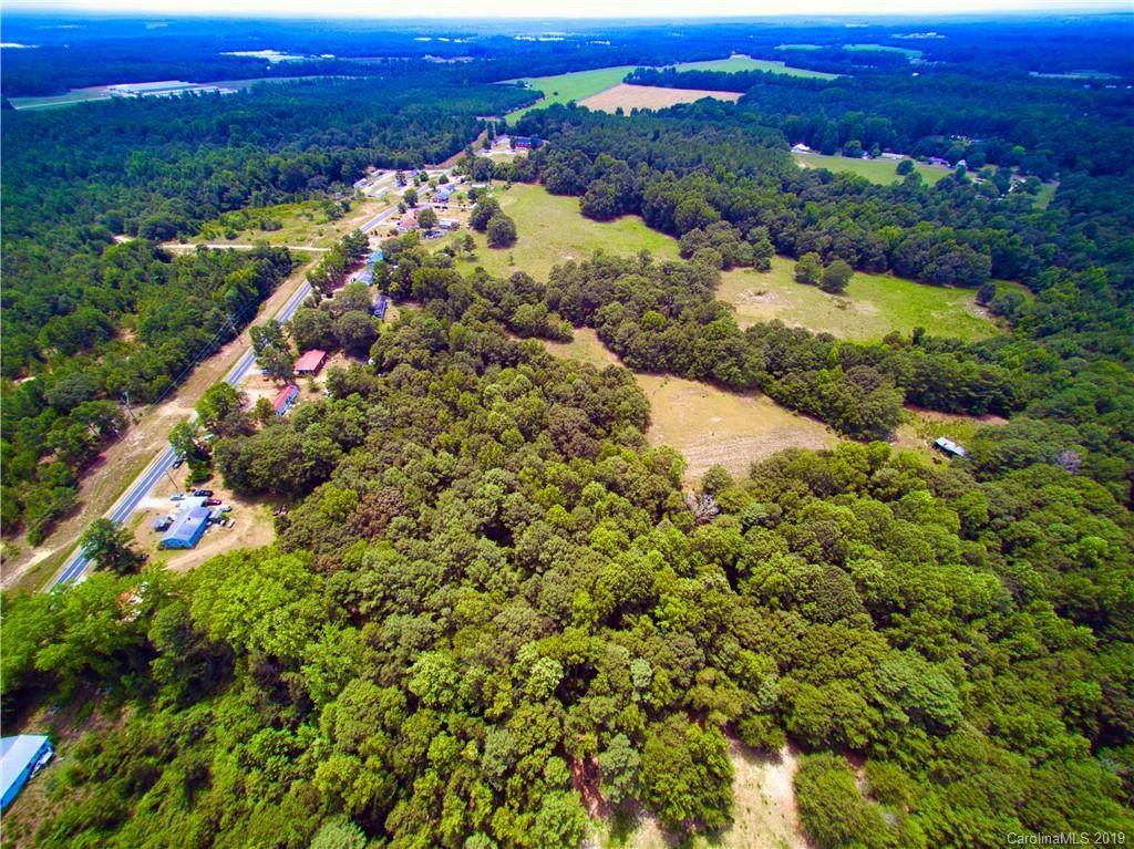 00 Gatewood Station Road, Wadesboro, NC 28170 (#3528314) :: Carlyle Properties