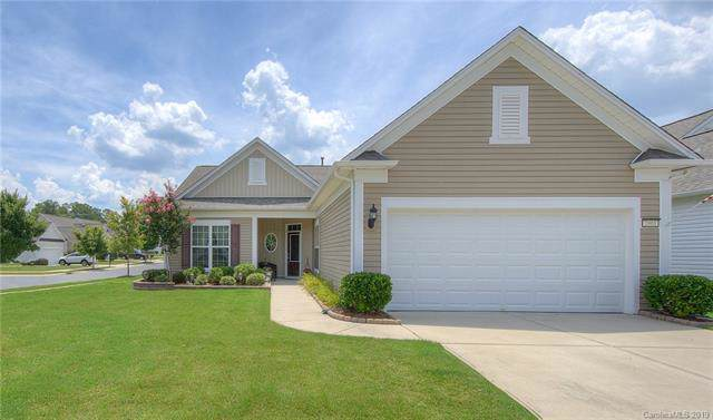 2001 Kennedy Drive, Indian Land, SC 29707 (#3528332) :: High Performance Real Estate Advisors
