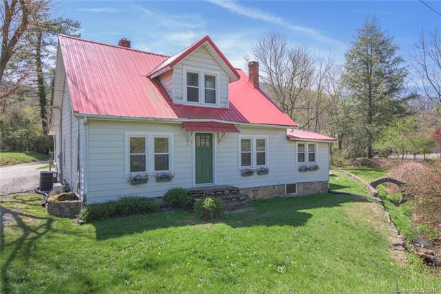 100 Martin Road, Swannanoa, NC 28778 (#3528333) :: RE/MAX RESULTS
