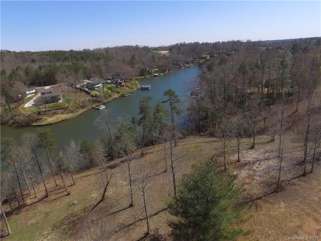 00 Icard Ridge Road, Hickory, NC 28601 (#3528347) :: Carlyle Properties