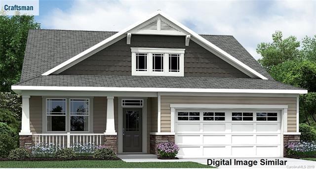 1595 Arcadia Bluff Drive Kgm 39, Lake Wylie, SC 29745 (#3528353) :: Robert Greene Real Estate, Inc.
