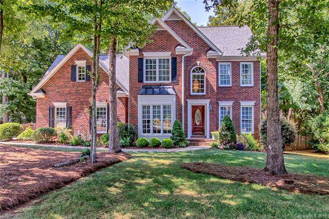 5304 Glen Cove Court, Waxhaw, NC 28173 (#3528386) :: Carlyle Properties