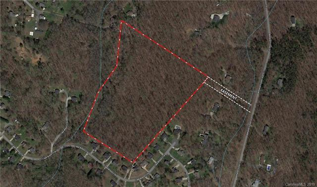 17.99 Acres Belhaven Forest Drive - Photo 1