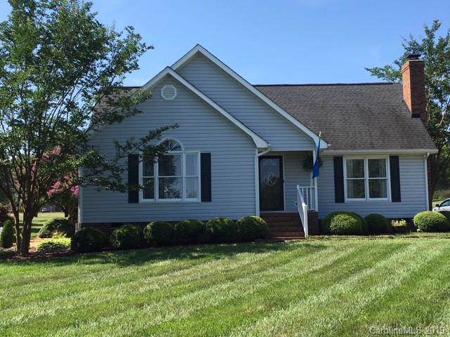 109 Altan Ridge Drive, Monroe, NC 28112 (#3528426) :: Homes Charlotte